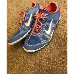 Like new NIKE Training Sneakers